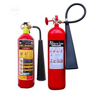 Landing Valves, Hose Reel Cabinets, Fire Extinguisher   Safetywear & Equipment for sale in Lagos State, Ikeja