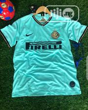 Nike Inter Milan Away Shirt 2020 (Stadium Grade) | Clothing for sale in Lagos State, Surulere