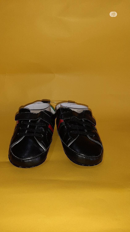 Baby Boy Sneakers