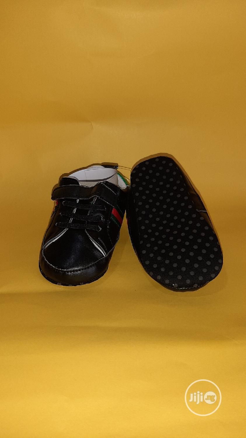 Baby Boy Sneakers | Children's Shoes for sale in Agboyi/Ketu, Lagos State, Nigeria