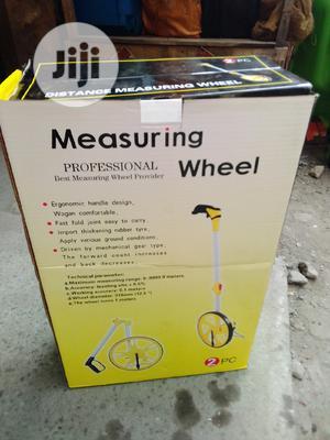 Measuring Weel Manual   Measuring & Layout Tools for sale in Lagos State, Lagos Island (Eko)