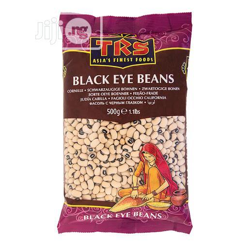 TRS Black Eye Beans 500gram