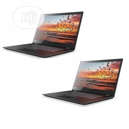 Archive: New Laptop Lenovo 8GB Intel Core I5 HDD 1T