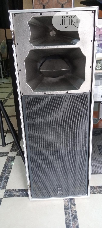 Sound Prince SP-321