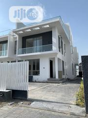Contemporary 5 Bedroom Semi Detached Duplex For Sale | Houses & Apartments For Sale for sale in Lagos State, Lekki Phase 2