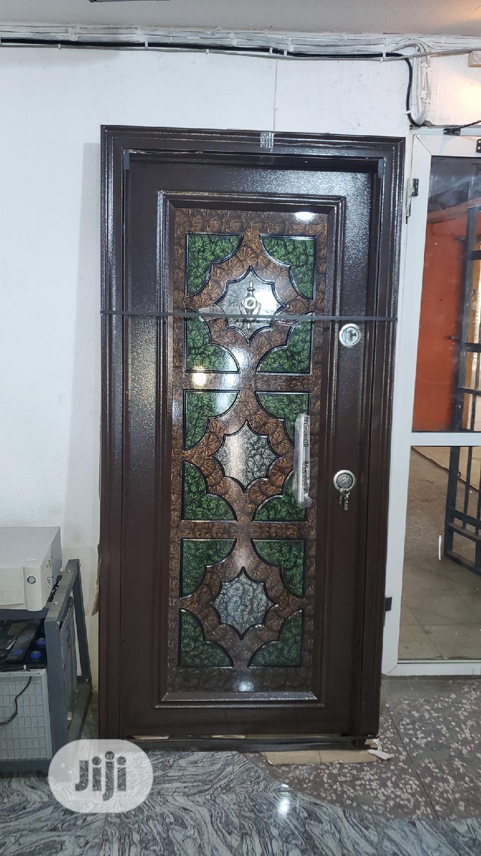 3ft Turkey Door