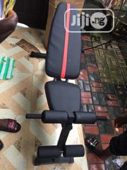 WT Adjustable Bench | Sports Equipment for sale in Lagos State, Surulere