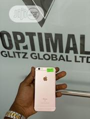 Apple iPhone 6s 16 GB Gray   Mobile Phones for sale in Kwara State, Ilorin West