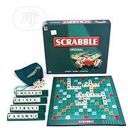 Scrabble Original By Mattel | Books & Games for sale in Lagos State, Amuwo-Odofin