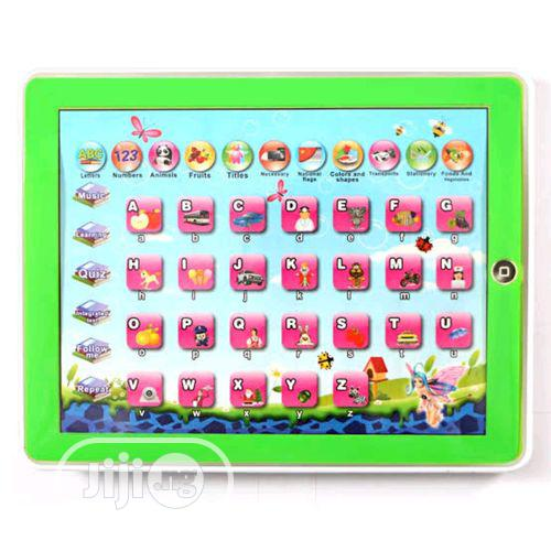 Ypad Pad Touch Screen Study Tablet For Kids