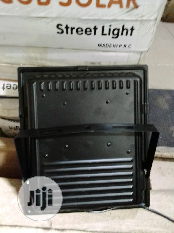 Archive: 100w Solar Flood Light