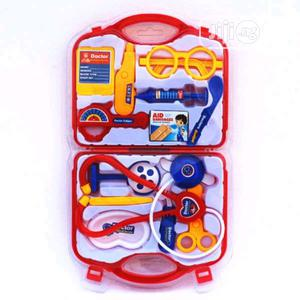Medical Doctor Kit Play Set for Kids | Toys for sale in Lagos State, Amuwo-Odofin