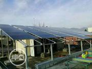 Installation Of Solar Panel And Solar/Power Inverter | Building & Trades Services for sale in Edo State, Benin City