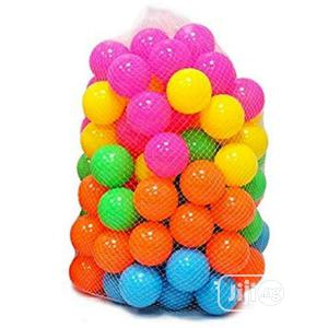 50pcs Colorful Ball | Toys for sale in Lagos State, Amuwo-Odofin