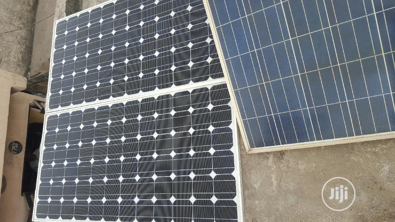 Archive: 250watts Solar Panel, Mono