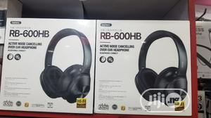 Remax Rb-600 Hb | Headphones for sale in Lagos State, Ikeja
