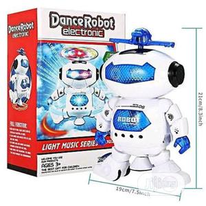 Smart Dance Robot Electronic Walking Toys | Toys for sale in Lagos State, Amuwo-Odofin