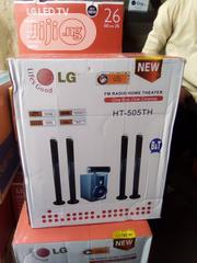LG Bluetooth Home Theater | Audio & Music Equipment for sale in Lagos State, Agege