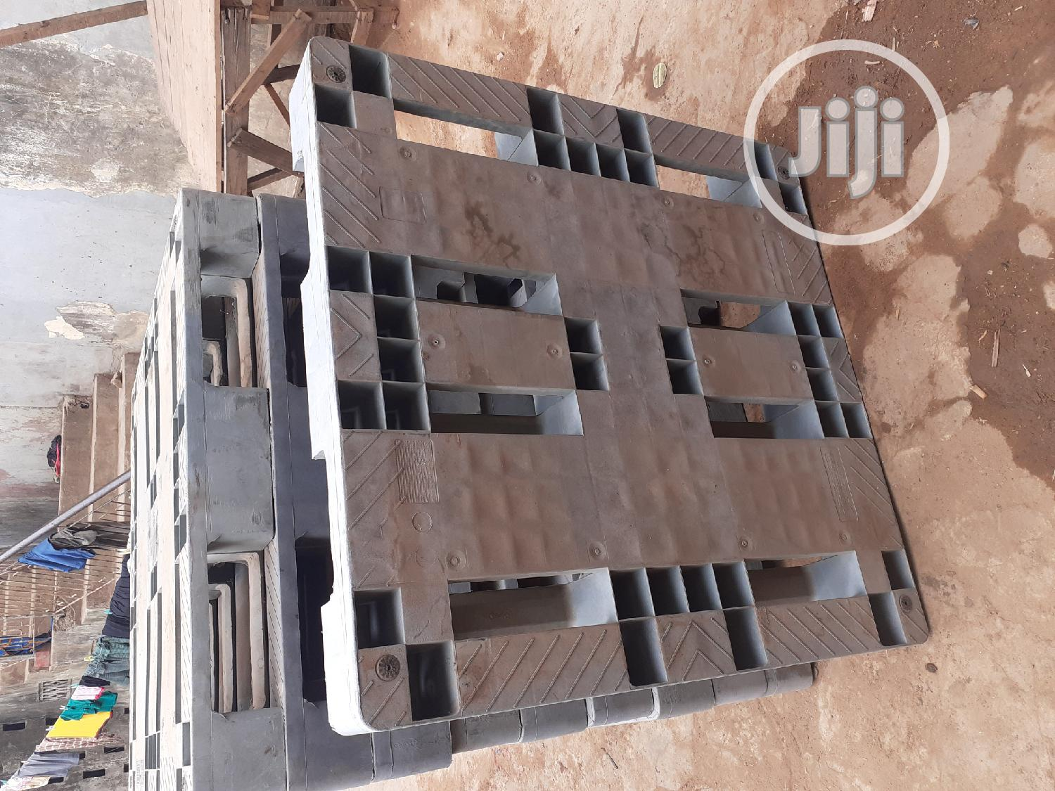 Imported Ash Rubber Pallets | Home Appliances for sale in Agege, Lagos State, Nigeria