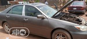 Toyota Camry 2004 Gray | Cars for sale in Imo State, Owerri