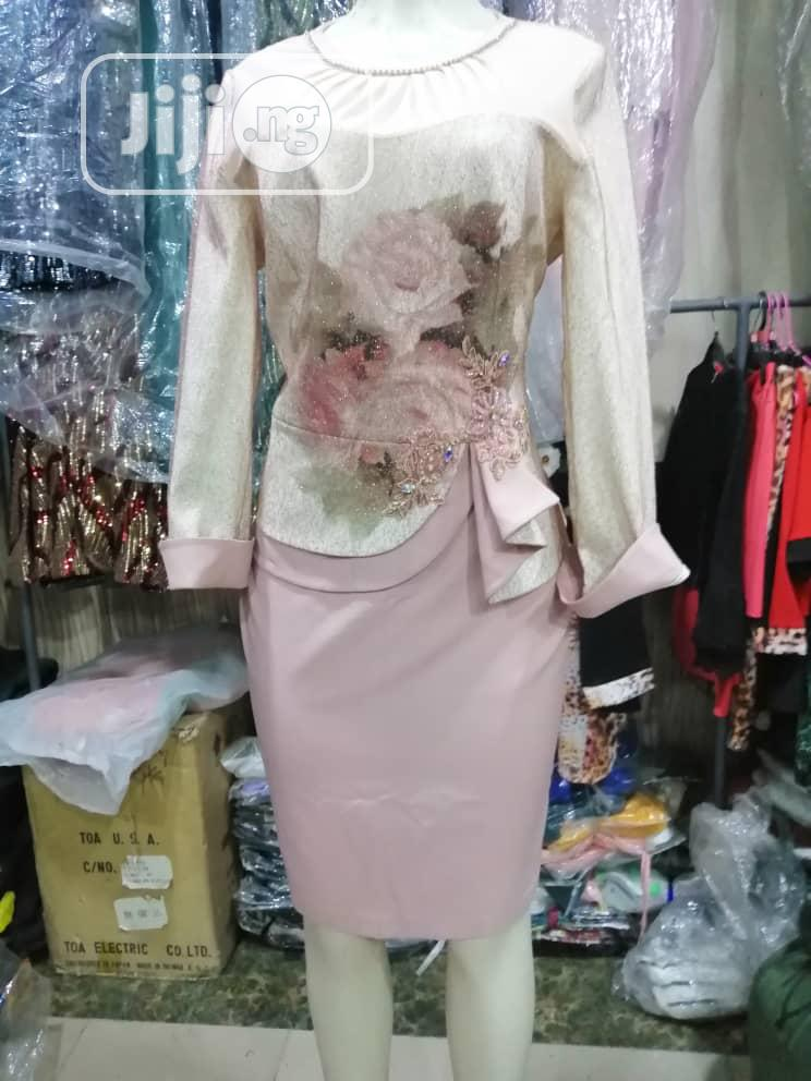 Ceremonial Turkey Skirt and Blouse to Look Beautiful Always