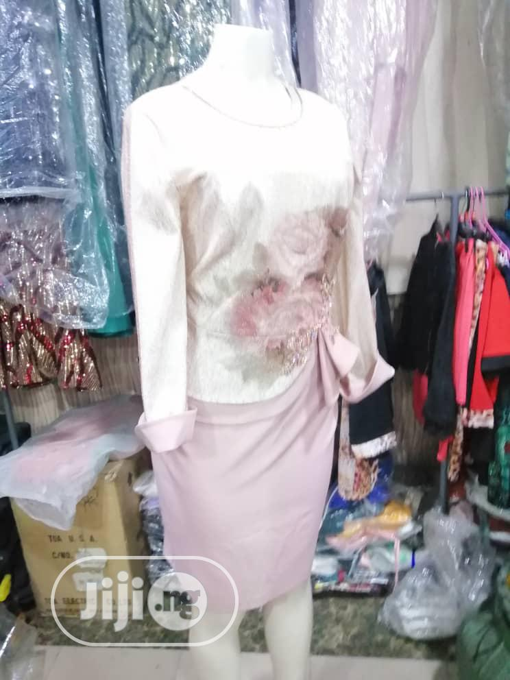Ceremonial Turkey Skirt and Blouse to Look Beautiful Always | Clothing for sale in Orile, Lagos State, Nigeria