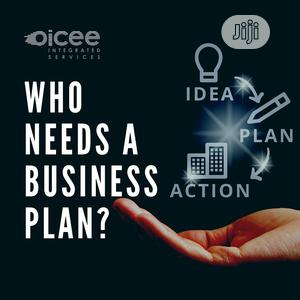 Business Plans, Pitch Decks, Business Proposal Writing | Computer & IT Services for sale in Abuja (FCT) State, Kubwa