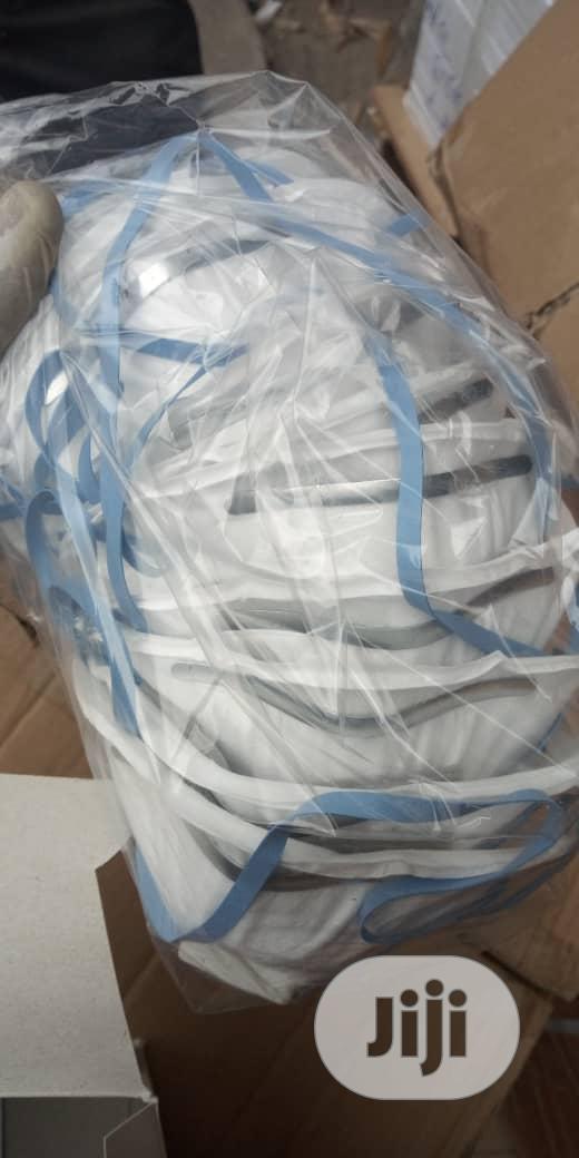 3m Respirator Nose Mask 8822+   Safetywear & Equipment for sale in Kosofe, Lagos State, Nigeria