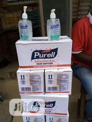 Purell 250ml Hand Sanitizer | Skin Care for sale in Lagos State, Shomolu