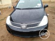 Nissan Versa 2010 Black | Cars for sale in Oyo State, Akinyele