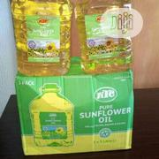 5 Litres KTC Oil For Sale | Meals & Drinks for sale in Ondo State, Akure