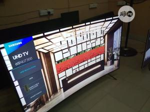 """65"""" Samsung Curve Uhd 4K Hdr Smart Tv) SERIES 7 