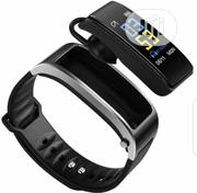 Fitness Tracker | Smart Watches & Trackers for sale in Lagos State, Lagos Island