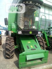 Brand New John Deere C120 Combine Harvester | Farm Machinery & Equipment for sale in Abuja (FCT) State, Gwarinpa