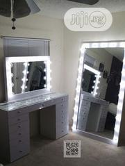 Dressing Mirror And Frame   Home Accessories for sale in Lagos State, Lekki Phase 1