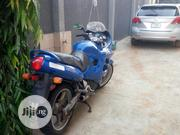Suzuki GSX / Katana 2005 Blue | Motorcycles & Scooters for sale in Lagos State, Alimosho