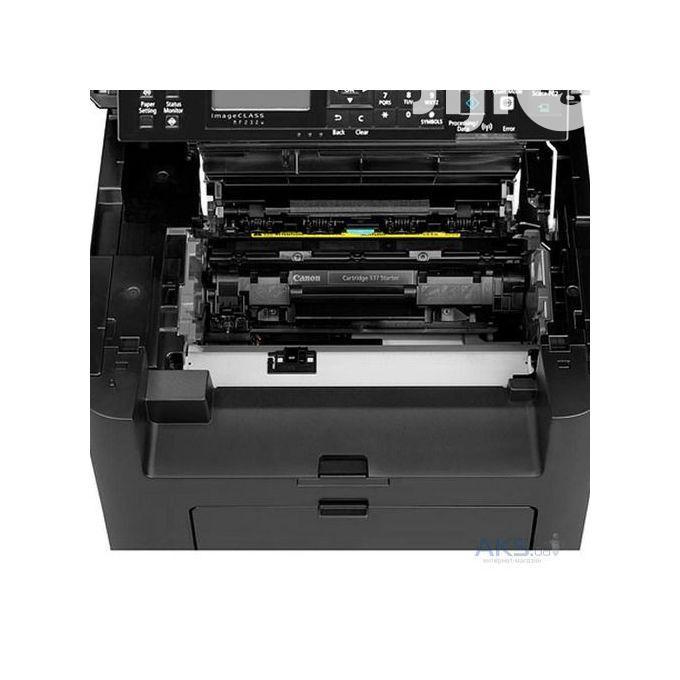 Canon I-Sensys MF232W Printer | Printers & Scanners for sale in Ikeja, Lagos State, Nigeria