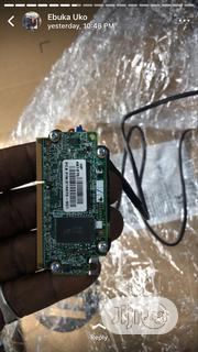 HP P410i P411i 1GB Raid Cache Module + Battery For G6 G7 | Computer Hardware for sale in Lagos State, Ikeja