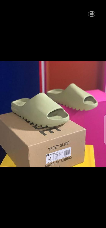 Adidas Yeezy Slide Original