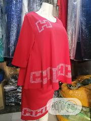 Stone Skirt and Flair Top Suitable for All Outing on Easter Sales | Clothing for sale in Lagos State, Orile