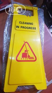 Floor Cleaning | Safety Equipment for sale in Lagos State, Ojo