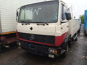 Mercedes Benz 814 Truck Pick Up | Trucks & Trailers for sale in Lagos State, Apapa
