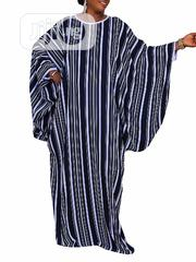 Strip Cowl Female Maxi Dress | Clothing for sale in Lagos State, Ikeja