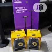 Krk Rokit 4 G3 Studio Monitor | Audio & Music Equipment for sale in Lagos State, Ojo