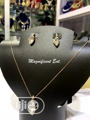 Mini Crystal Set | Jewelry for sale in Abuja (FCT) State, Wuye