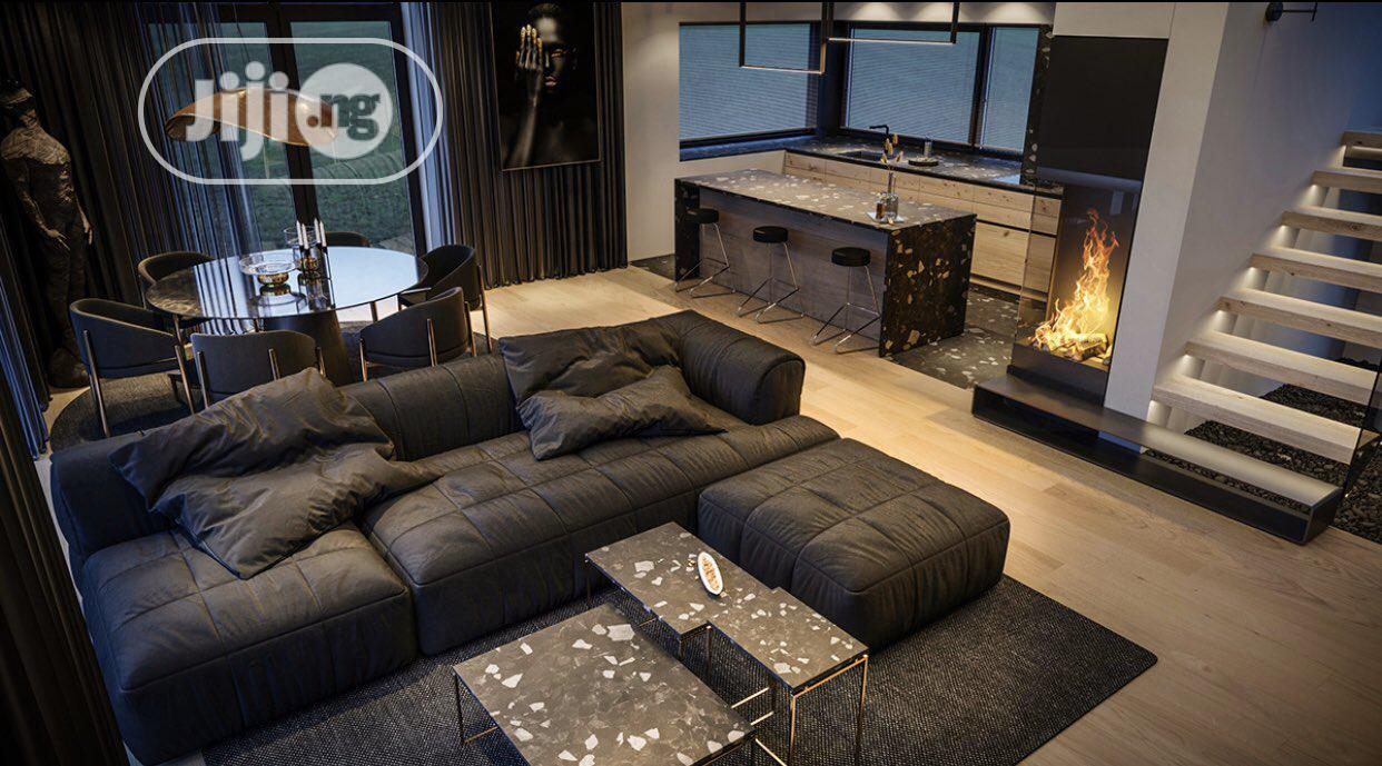 Interior Design And Decoration Works | Building & Trades Services for sale in Maitama, Abuja (FCT) State, Nigeria