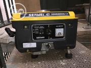 1.5kva Senwei Manual Generator | Electrical Equipment for sale in Lagos State, Amuwo-Odofin