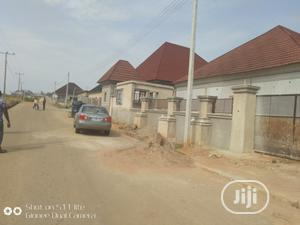 Is a 4bed Bungalow Only No Bq at Queen Estate Abuja Nigeria | Houses & Apartments For Sale for sale in Abuja (FCT) State, Gwarinpa