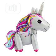 Unicorn Foil Balloons Birthday Party | Babies & Kids Accessories for sale in Lagos State, Amuwo-Odofin