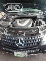 Mercedes-Benz M Class 2010 Black   Cars for sale in Lagos State, Lekki Phase 2